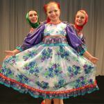 Dans Rusesc – Korobushka