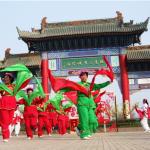 Dans Chinezesc - Yanko