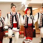 Dans Romanesc – Fedelesul